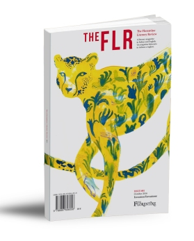 (a cura di) TheFLR - The Florentine Literary Review, dal 2016