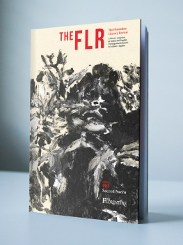 Book Cover TheFLR 3 2018